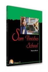 Kapadokya Yayınları - Sam Fisinhed School Kapadokya Yayınları