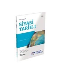 Murat Yayınları - 1. Sınıf 1. Yarıyıl Siyasi Tarih I Kod 5029 Murat Yayınları