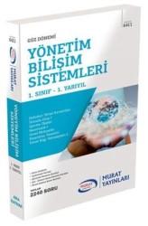 Murat Yayınları - 1. Sınıf 1. Yarıyıl Yönetim Bilişim Sistemleri Kod:6411 Murat Yayınları