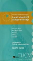 İstanbul Tıp Kitabevi - 10 Dakikada Konsültasyon: Kronik Obstrüktif Akciğer Hastalığı