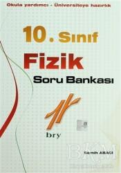 Birey Eğitim Yayınları - 10. Sınıf Fizik Soru Bankası
