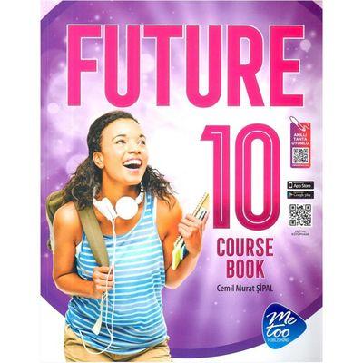 10. Sınıf Future Course Book Me Too Publishing