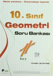 Birey Eğitim Yayınları - 10. Sınıf Geometri Soru Bankası