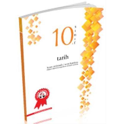 10. Sınıf Tarih Konu Anlatımlı Soru Bankası Zafer Yayınları