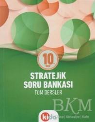 Kida Kitap - 10. Sınıf Tüm Dersler Stratejik Soru Bankası