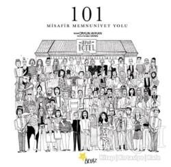 Beyaz Yayınları - 101 Misafir Memnuniyet Yolu