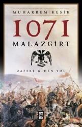 Timaş Yayınları - 1071 Malazgirt