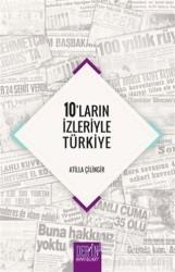 Derin Yayınları - 10'ların İzleriyle Türkiye