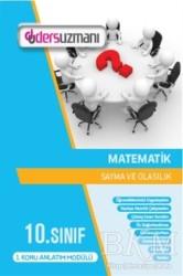 Ders Uzmanı Yayınları - 10.Sınıf Matematik Ders Fasikülleri