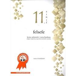 Zafer Dershaneleri Yayınları - 11. Sınıf Felsefe Konu Anlatımlı Soru Bankası Zafer Yayınları