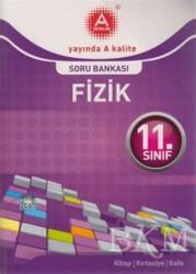 A Yayınları - 11. Sınıf Fizik Soru Bankası A Yayınları
