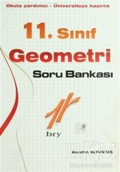 Birey Eğitim Yayınları - 11. Sınıf Geometri Soru Bankası