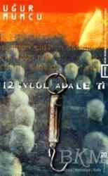 um:ag Yayınları - 12 Eylül Adaleti