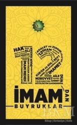 Dörtkapı Yayınevi - 12 İmam'dan Buyruklar