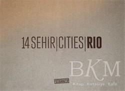 Fotoğrafevi Yayınları - 14 Şehir Rio