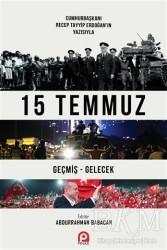 Pınar Yayınları - 15 Temmuz