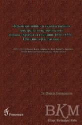 Fenomen Yayıncılık - 1854 - 1855 Yıllarında Kırım Kampanyası - Lord Raglan'ın Trajedisi - Tarihsel Romanın Sanatsal Alanında Kırım Savaşı Rusça