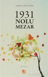 Babıali Kültür Yayıncılığı - 1931 Nolu Mezar