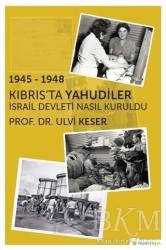 Hiperlink Yayınları - 1945 - 1948 Kıbrıs'ta Yahudiler