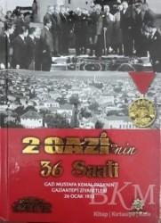 Gazi Kültür A.Ş. Yayınları - 2 Gazi'nin 36 Saati