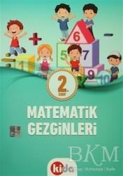 Kida Kitap - 2. Sınıf Matematik Gezginleri