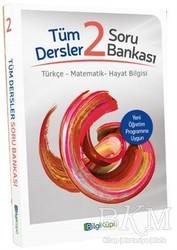 Bilgi Küpü - 2. Sınıf Tüm Dersler Soru Bankası
