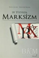 Versus Kitap Yayınları - 20. Yüzyılda Marksizm