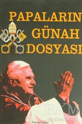 2000'e Doğru Papaların Günah Dosyası