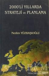 Çizgi Kitabevi Yayınları - 2000'li Yıllarda Strateji ve Planlama