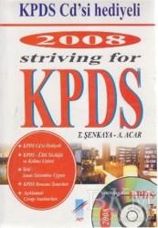 Art Basın Yayın Hizmetleri - 2008 Striving For KPDS