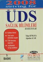 Art Basın Yayın Hizmetleri - 2008 ÜDS Sağlık Bilimleri Deneme Sınavları