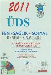 Art Basın Yayın Hizmetleri - 2011 ÜDS Fen - Sağlık - Sosyal Deneme Sınavları