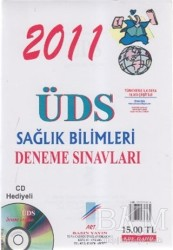 Art Basın Yayın Hizmetleri - 2011 ÜDS Sağlık Bilimleri Deneme Sınavları