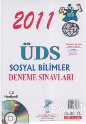Art Basın Yayın Hizmetleri - 2011 ÜDS Sosyal Bilimler Deneme Sınavları