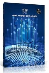 İSEM Yayıncılık - 2018 KPSS Genel Yetenek Genel Kültür Tamamı Çözümlü 10 Deneme