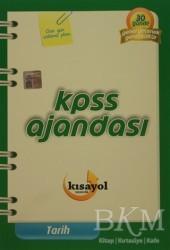 Kısayol Yayınları - 2018 KPSS Tarih Ajandası
