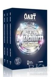 İSEM Yayıncılık - 2018 ÖABT Muallim İlköğretim Matematik Öğretmenliği Konu Öğretimi Modüler Set