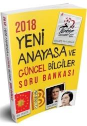 Benim Hocam Yayınları - 2018 Yeni Anayasa ve Güncel Bilgiler Soru Bankası