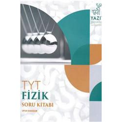 Yazıt Yayınları - 2019 TYT Fizik Soru Kitabı