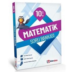 Lider Plus Yayınları - 2020 10. Sınıf Matematik Soru Bankası Lider Plus Yayınları