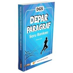 Kariyer Meslek Yayıncılık - 2020 DGS Depar Paragraf Soru Bankası Kariyer Meslek Yayınları