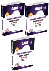 Lider Yayınları - 2020 ÖABT Türk Dili ve Edebiyatı Öğretmenliği Konu Anlatımlı Modüler Set Lider Yayınları
