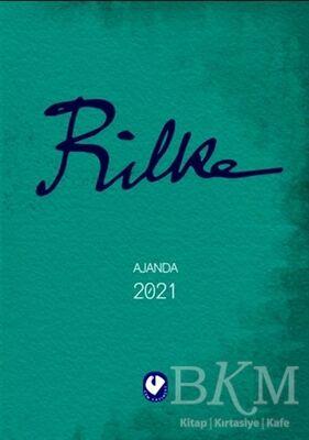 2021 Rilke Ajanda