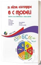 Eğiten Kitap - 21. Yüzyıl Eğitiminde 6C Modeli