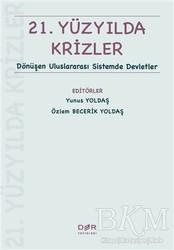 Der Yayınları - 21. Yüzyılda Krizler