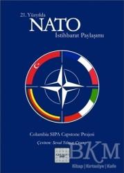 İyidüşün Yayınları - 21. Yüzyılda NATO İstihbarat Paylaşımı