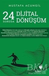 Tuti Kitap - 24 Soruda Dijital Dönüşüm