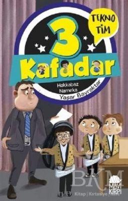 3 Kafadar - Hokkabaz Nameka