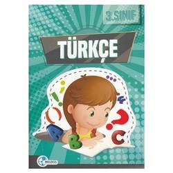 Molekül Yayınları - 3. Sınıf Etkinlikli Türkçe Atom Karınca Molekül Yayınları