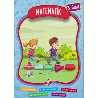3. Sınıf Matematik Etkinliklerle Konu Anlatımı Final Yayınları